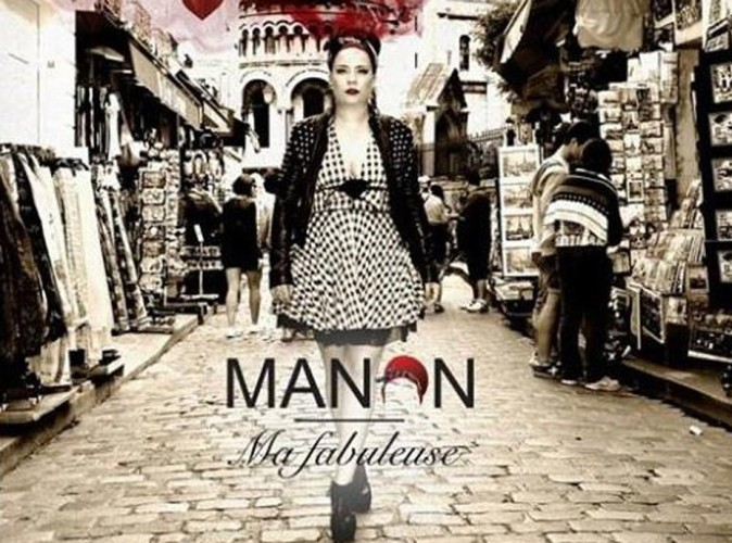 "Manon (The Voice 3) : elle dégaine son premier single ""Ma Fabuleuse""... Ecrit par Helmut Fritz !"