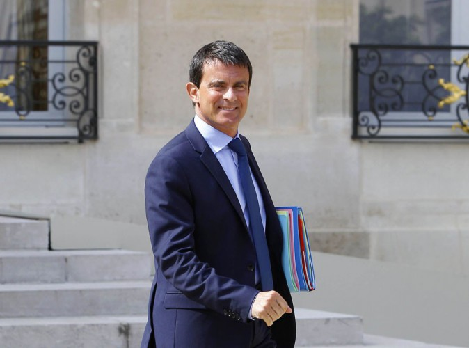 Manuel Valls : il a présenté la démission de son gouvernement à François Hollande !