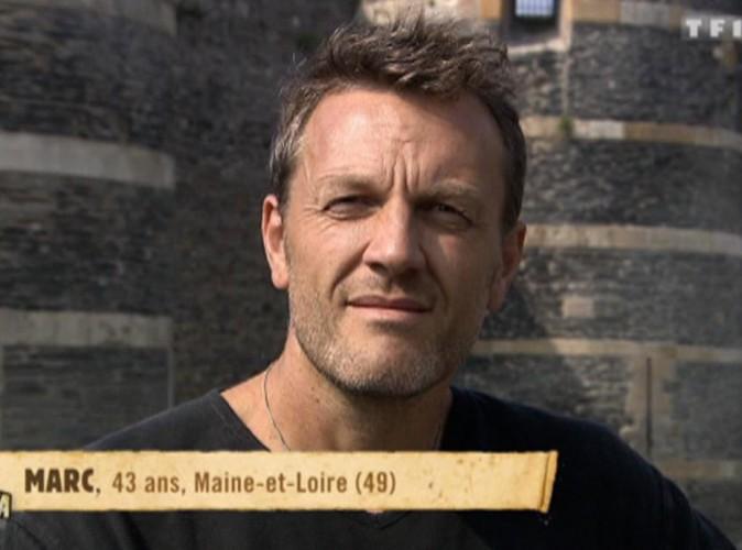 """Marc (Koh-Lanta)  : """"J'ai reçu seulement trois lettres d'insultes"""" !"""