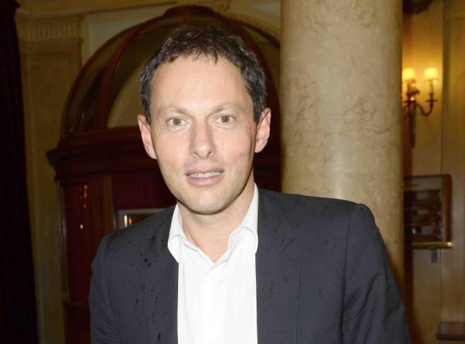 Marc-Olivier Fogiel : il revient sur France 3 !