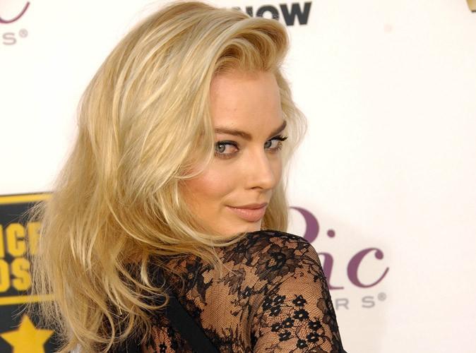 Margot Robbie : la blonde du Loup de Wall Street va jouer Jane dans Tarzan !