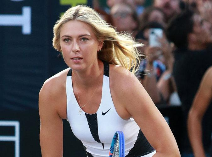 Maria Sharapova contrôlée positive et suspendue :