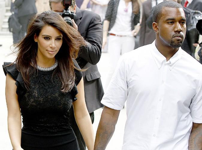 Mariage de Kim Kardashian et de Kanye West : tous les derniers détails !