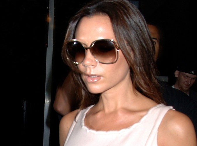 Mariage du Prince William et de Kate Middleton : Victoria Beckham invitée !