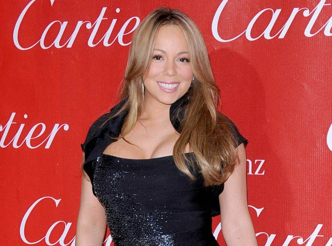 Mariah Carey : A peine a-t-elle quitté la maternité, qu'elle prévoit déjà de sortir un nouvel album pour cet été !