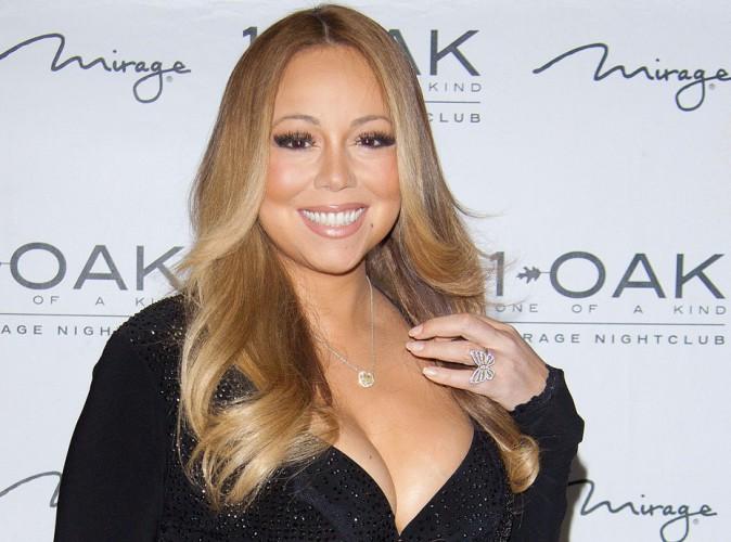 Mariah Carey aura bientôt sa place parmi les étoiles de Hollywood !