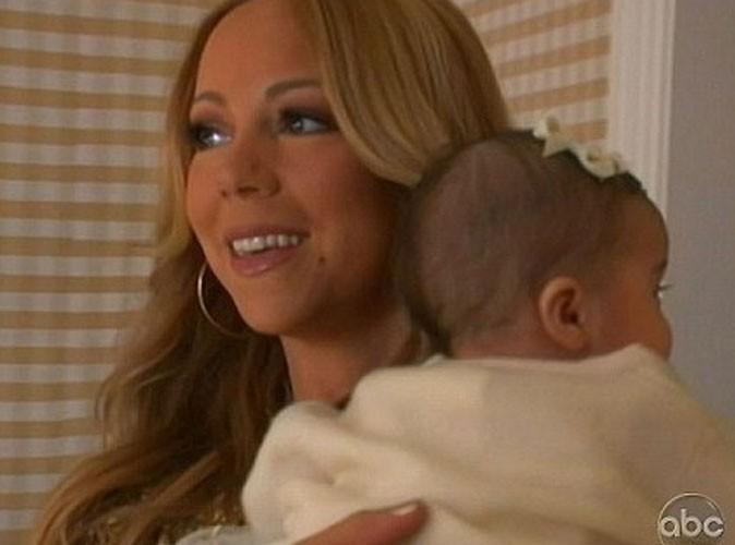 Mariah Carey : comment elle veut élever ses petits Moroccan et Monroe…