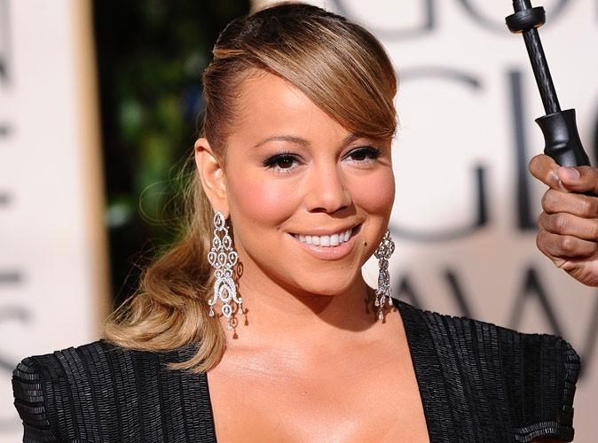Mariah Carey : découvrez-la en sueur pour retrouver sa ligne...