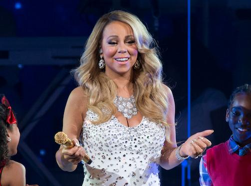 Mariah Carey : égoïste au point de laisser mourir sa soeur ?