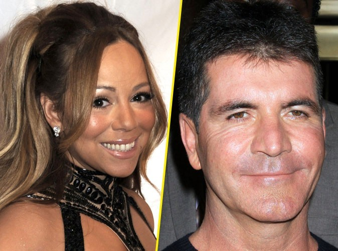 Mariah Carey : elle devrait prendre la place de Nicole Scherzinger dans X-Factor !