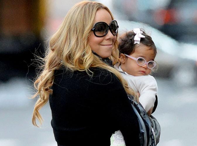 Mariah Carey : elle partage une chanson avec ses jumeaux sur son nouvel album !