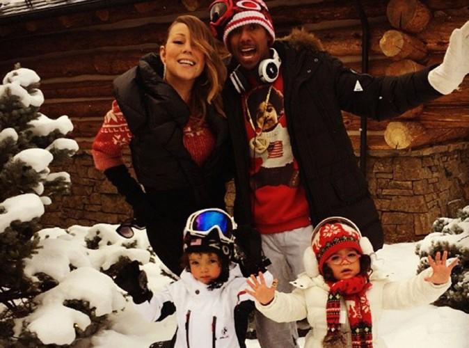 Mariah Carey : elle passera Noël avec son ex !