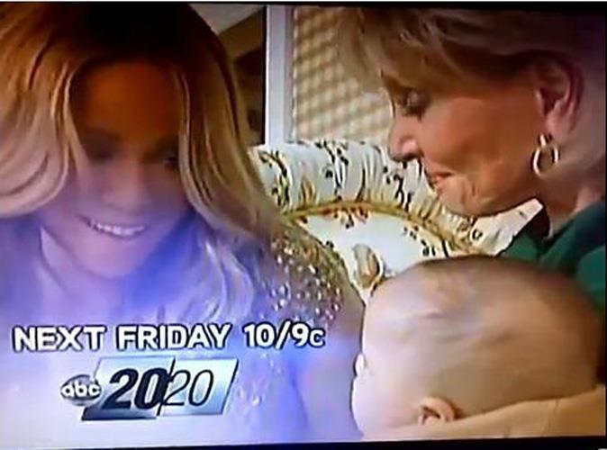 Mariah Carey : elle va enfin dévoiler le visage de ses jumeaux au monde entier ! (Réactualisé)