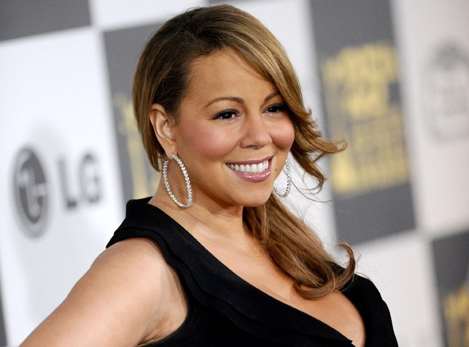 "Mariah Carey est ""confuse et embarrassée""..."