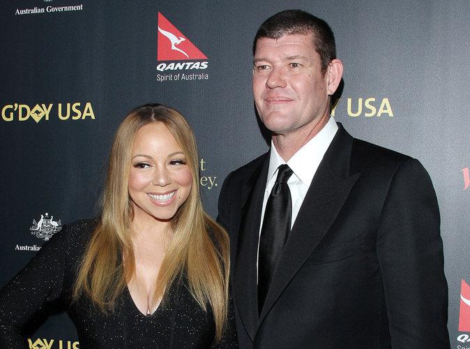 Mariah Carey et James Packer : leur mariage sera un cirque géant !