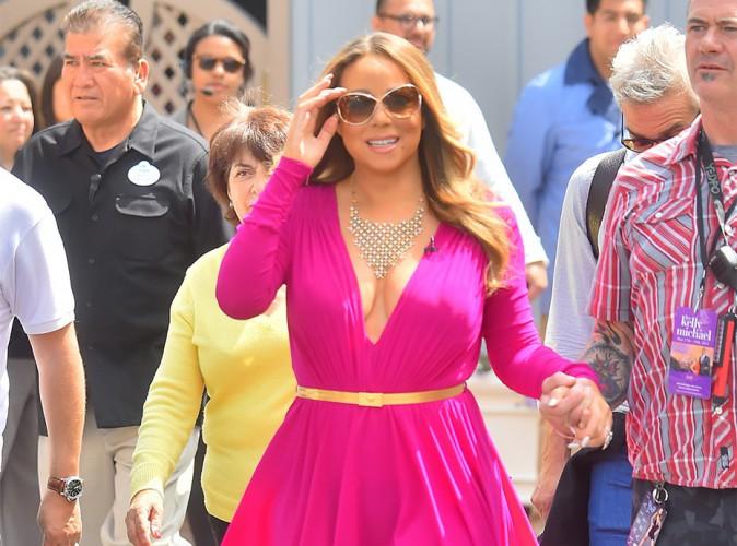 "Mariah Carey flingue American Idol : ""C'était la pire expérience de ma vie !"""