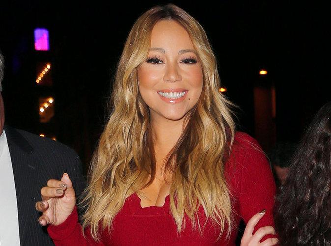 Mariah Carey hospitalisée d'urgence !