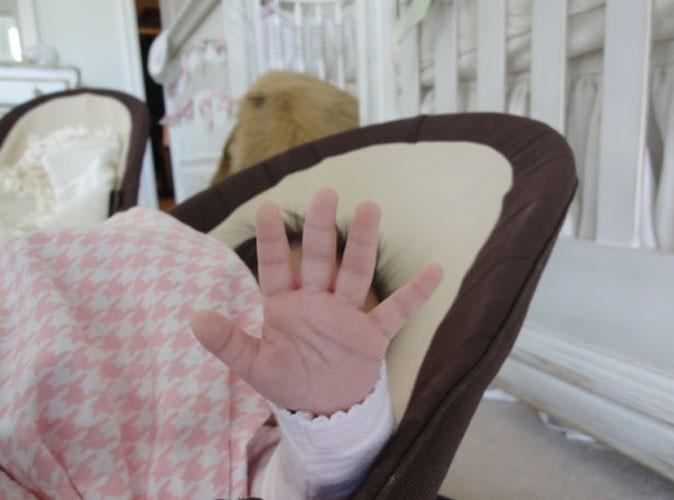 Mariah Carey : la première photo de sa fille, Monroe !