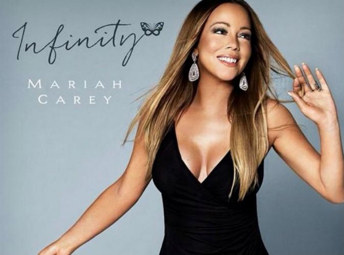 """Mariah Carey  : retour aux basiques avec sa nouvelle ballade """"Infinity"""" !"""