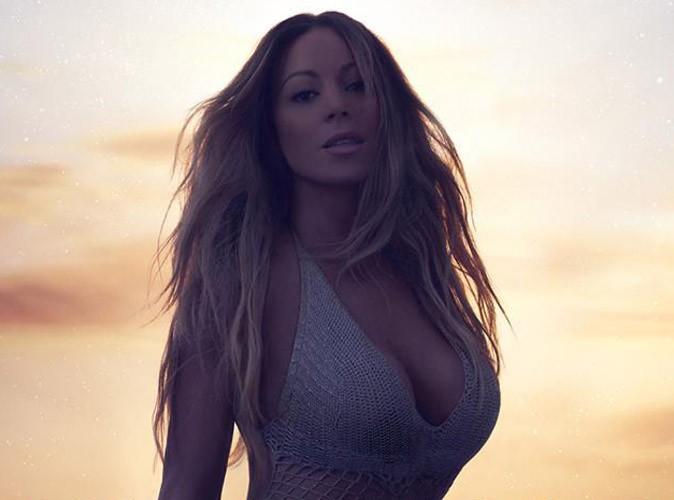 """Mariah Carey : retour aux sources pour la diva américaine qui dévoile le titre """"The Art Of Letting Go""""... Dont la cible est son ex-mari ?"""