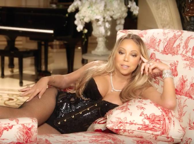 Mariah Carey : Sa téléréalité promet d'être sulfureuse !