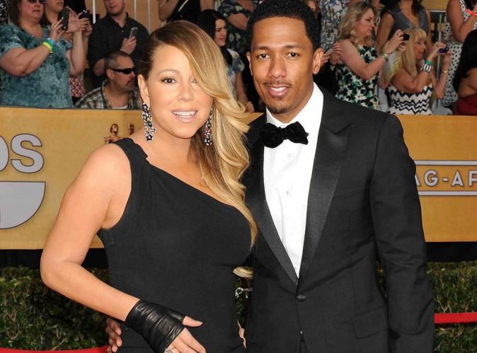 Mariah Carey : son divorce risque de lui coûter cher ! Et devinez qui fait partie de la sale histoire ? Kim Kardashian !