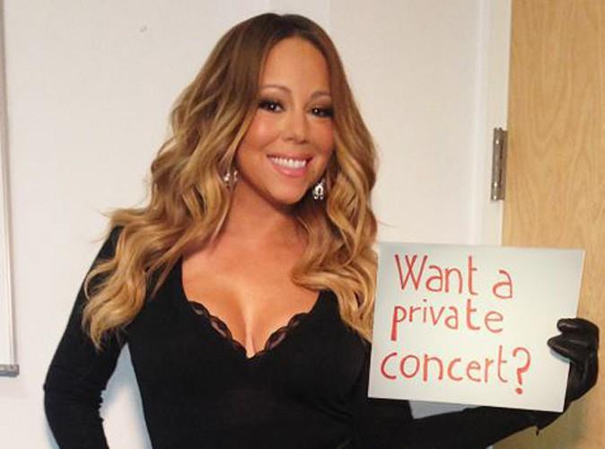 Mariah Carey : tentez de gagner votre sésame pour son concert privé et caritatif dans son appartement new-yorkais !