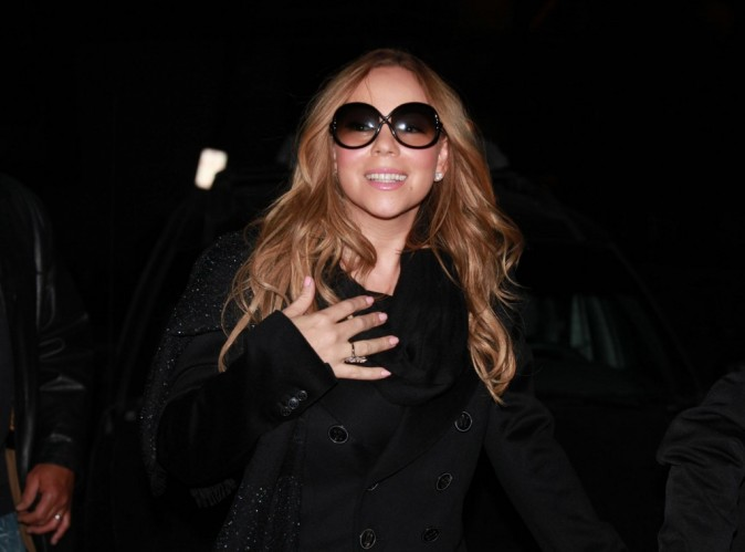 "Mariah Carey : une ""mama bomba"" qui s'offre une virée familiale chez sa copine Alicia Keys !"