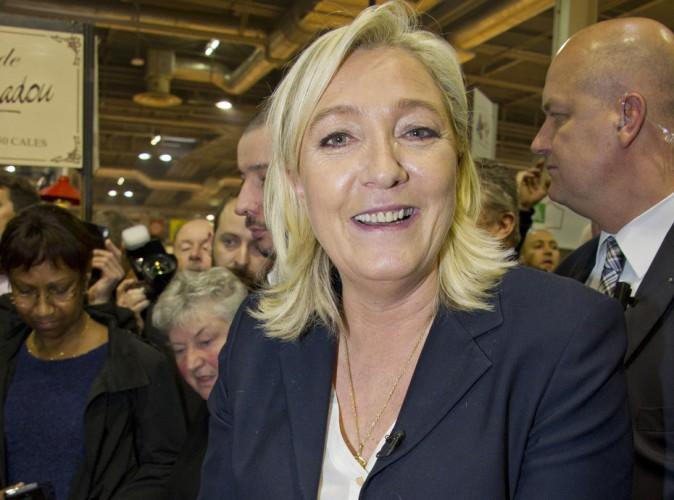 Marine Le Pen parmi les 100 personnalités les plus influentes du monde !