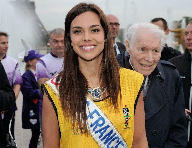 Marine Lorphelin : son écharpe et sa couronne de Miss France dérobés !