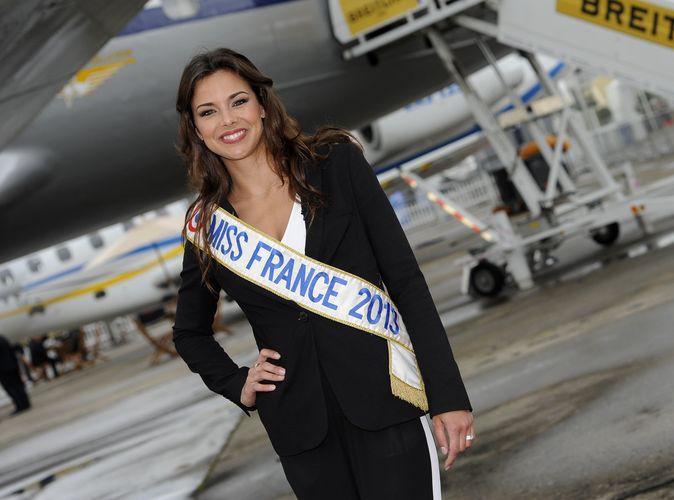 """Marine Lorphelin : """"Ma grand-mère me répétait sans cesse que j'avais l'étoffe d'une Miss France"""""""