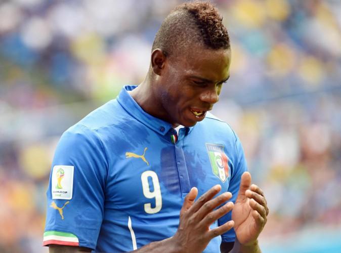 """Mario Balotelli répond aux attaques racistes : """"Les Africains ne laisseraient jamais tomber un de leurs frères !"""""""