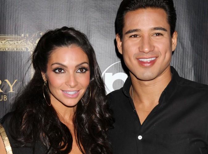 Mario Lopez : le célèbre présentateur fiancé !