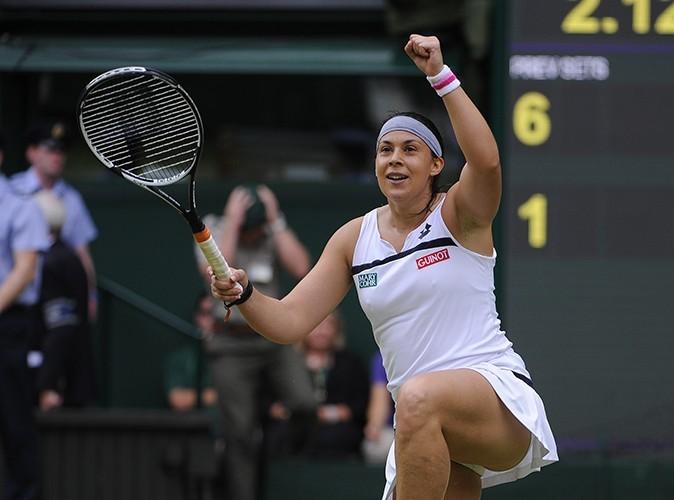 Marion Bartoli : la joueuse de tennis française remporte Wimbledon !