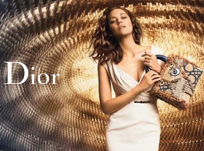 Marion Cotillard : élégante, indépendante et chic à souhait, elle poursuit sa luxueuse aventure avec la maison Dior !