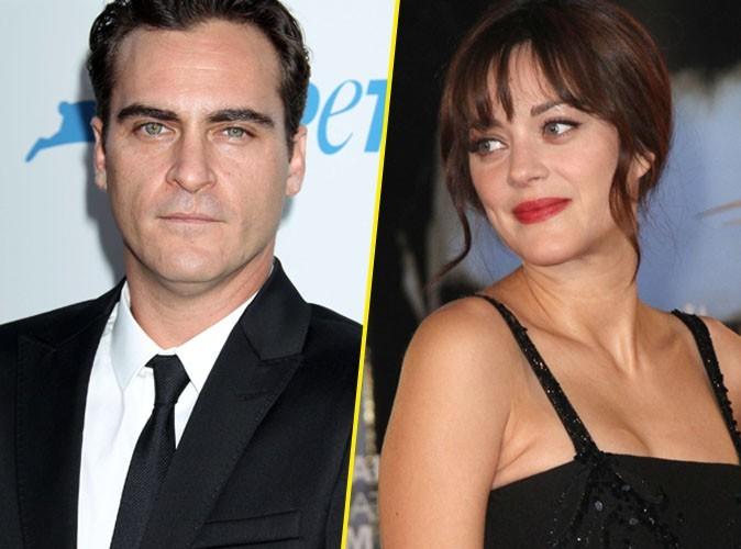 Marion Cotillard : prostituée polonaise dans son prochain film avec Joaquin Phoenix !