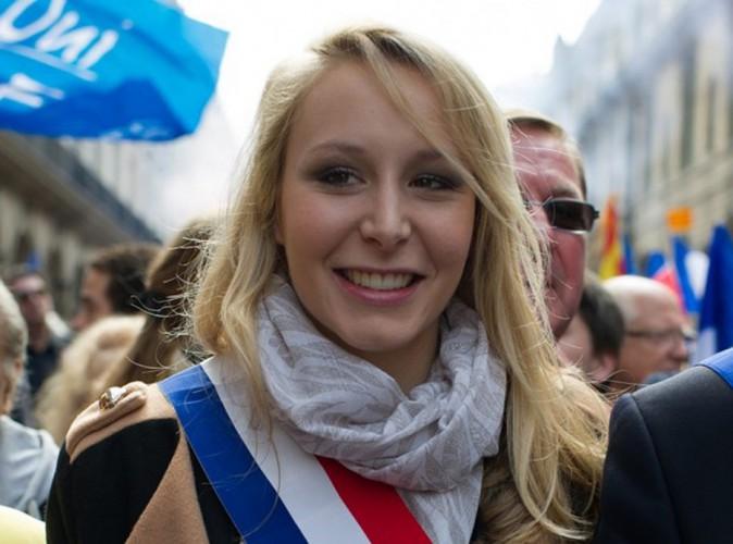 Marion Maréchal-Le Pen : la jeune députée a accouché !