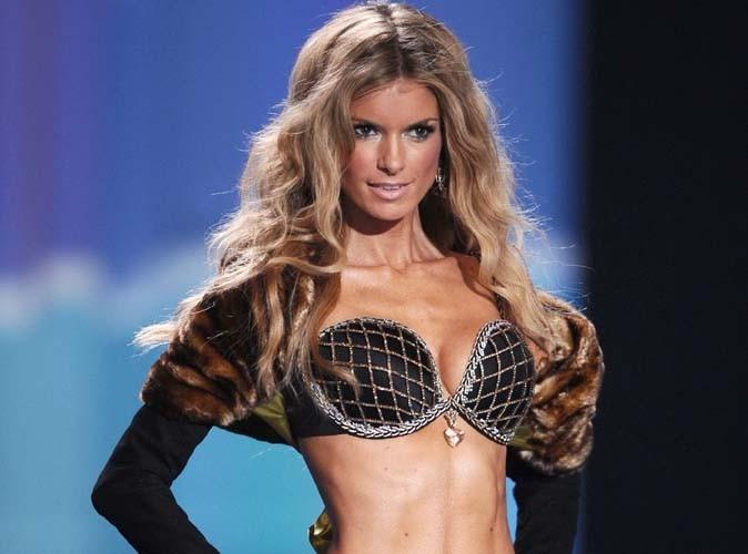 Marisa Miller : l'ancien ange Victoria's Secret enceinte de son premier enfant !