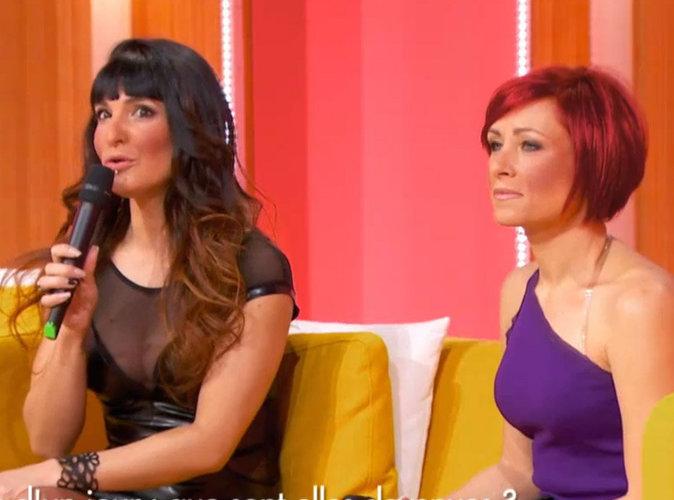 Marjorie et Alexandra des L5 : les internautes se moquent de leur Makeup