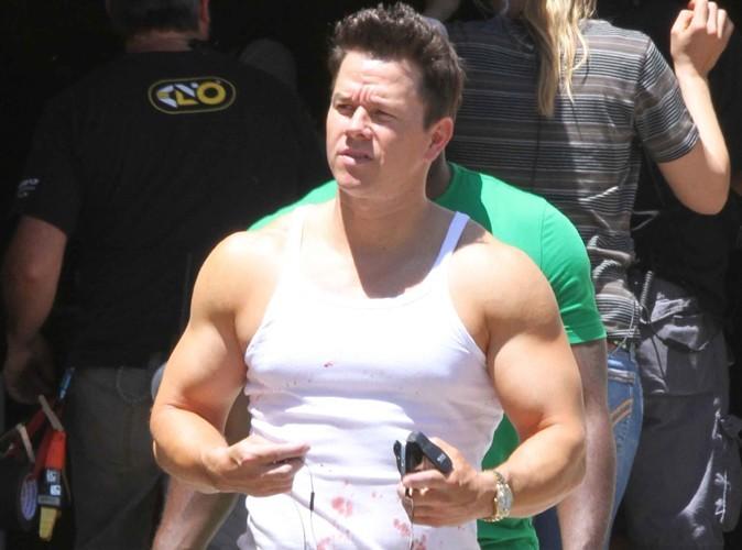 Mark Wahlberg : promis, juré, il ne prend pas de stéroïdes…