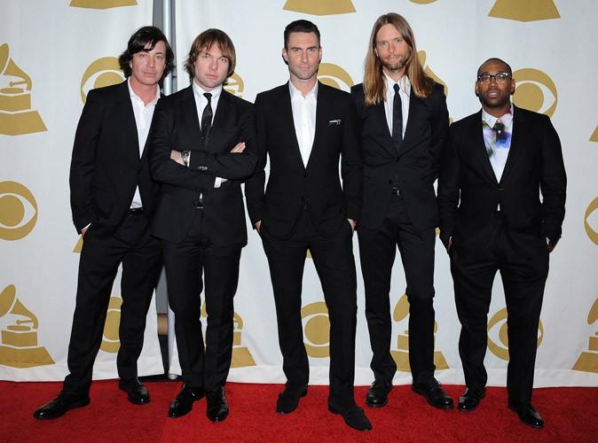 """Maroon 5 : découvrez leur nouveau single """"Maps"""" !"""