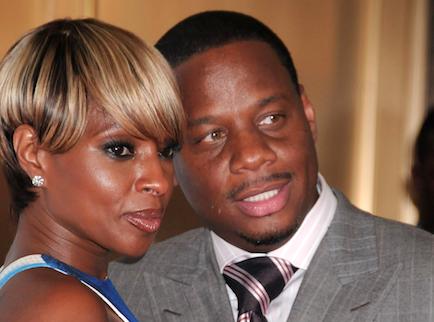 Mary J. Blige demande le divorce !