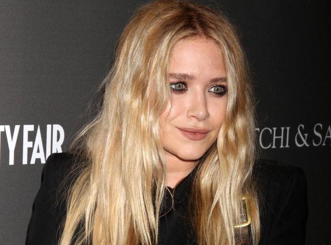 Mary-Kate Olsen a un nouveau mec !