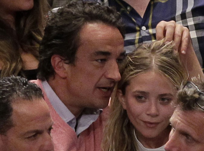 Mary-Kate Olsen et Olivier Sarkozy : les jeunes fiancés ont déjà prévu le bébé !