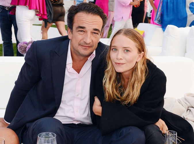 Mary-Kate Olsen et Olivier Sarkozy : mariés en secret !
