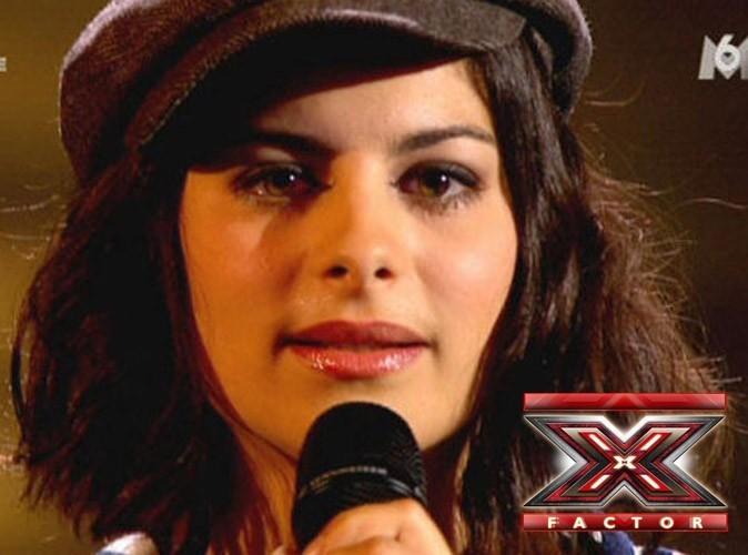 Maryvette Lair de X Factor : bientôt un album ?
