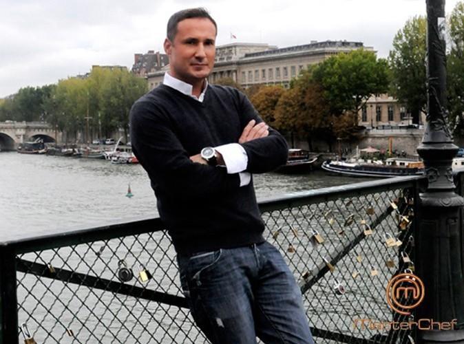 Masterchef : Cyril Rouquet : il lance son restaurant !