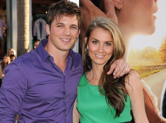 Matt Lanter : le beau gosse de 90210 est fiancé !