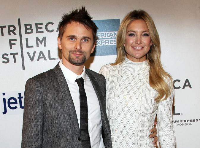 Matthew Bellamy et Kate Hudson : le couple balaye les rumeurs de rupture !