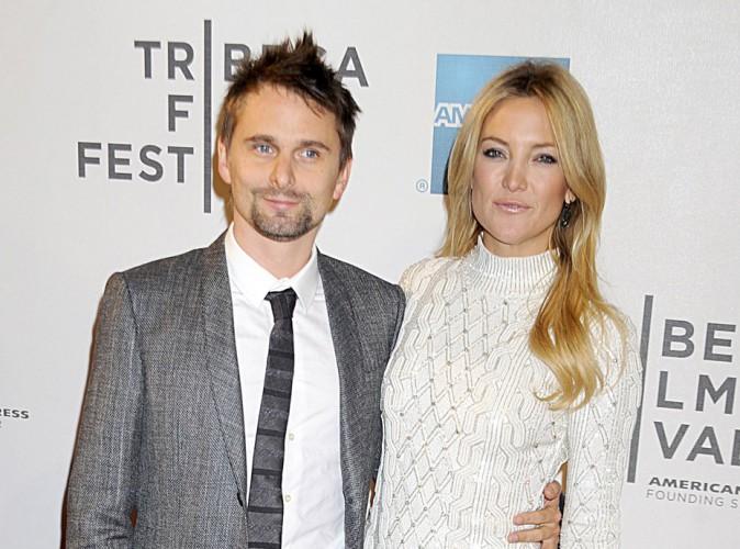 """Matthew Bellamy : sa rupture avec Kate Hudson ? """"C'est mieux comme ça"""" !"""